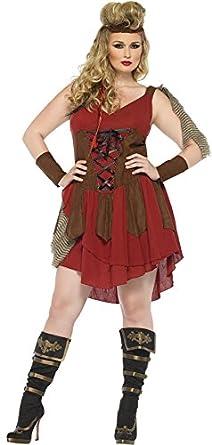 Amazon.com: Deadly Huntress Costume - Small - Dress Size 4-6: Clothing