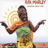 Sunshine After The Rain by Rita Marley