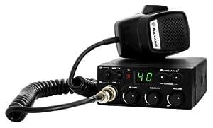 Midland CB-1 40-Channel CB Radio with RF Gain