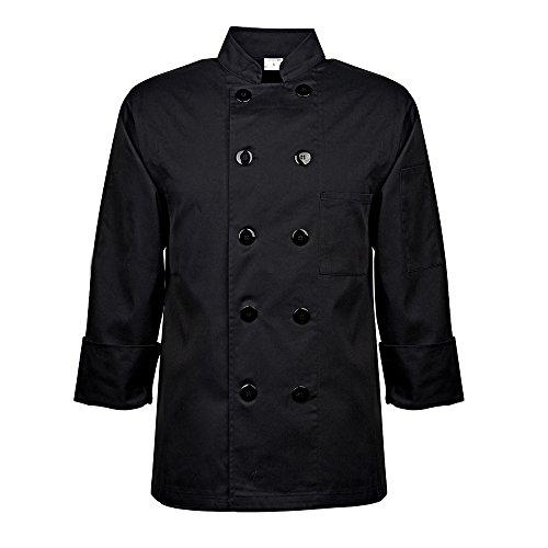 cheap chef jackets - 4