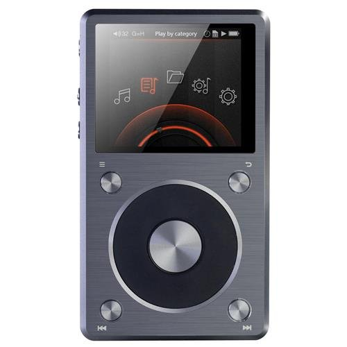 FiiO X5 High Resolution Music Player