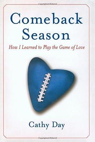 book cover of Comeback Season