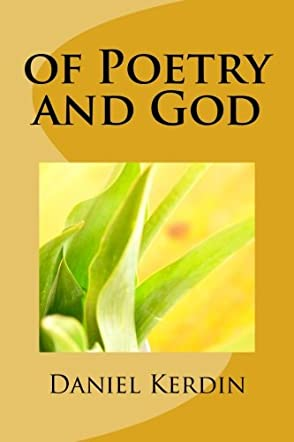 Of Poetry and God