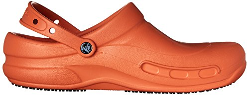 Zoccoli Arancio Bistro Crocs Batali Unisex Orange Editio Adulto AtAqFPw
