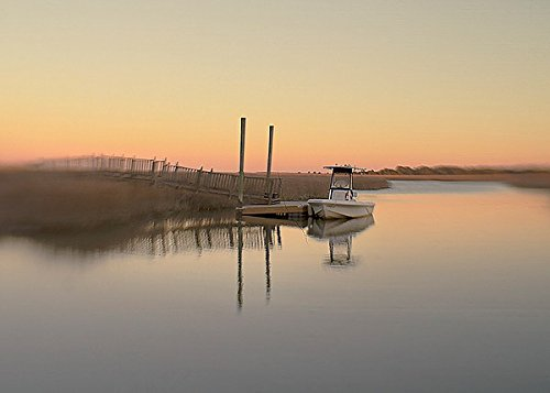 Murrells B00WUXBEBY Inlet Unstretched Dawn D。Hanna写真Coastalボートポスター選択サイズ、印刷またはキャンバス) 28x20 28x20 Unstretched Canvas IC-H1122D28X20C 28x20 Unstretched Canvas B00WUXBEBY, フォーシーズンズ:d99b0f2e --- ijpba.info