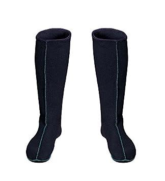 CALCETINES largos de FIELTRO, CALANTADORES , calcetines térmicos 36 EU , calcetines calientes