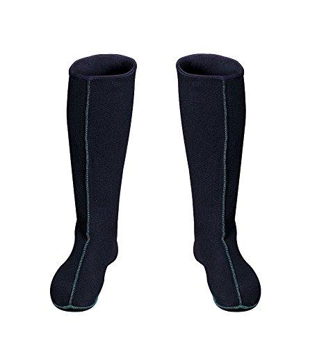 18ce563c6bc808 Calze per stivali in feltro, scarpe interne per stivali in gomma, 36 ...