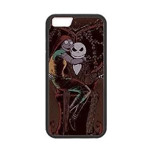 iPhone 6 4.7 Inch Cell Phone Case Black SWEETEST NIGHTMARE SLI_650186