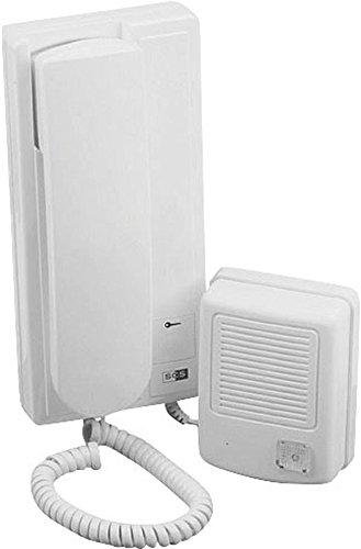 SCS Sentinel Orion 32082+ 2Wire Audio Door Phone ()