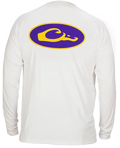 Drake-Game-Day-Performance-Long-Sleeve-Tee
