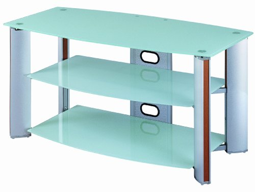 lsi-furniture-brilliant-aluminum-and-frosted-glass-3-tiered-tv-stand