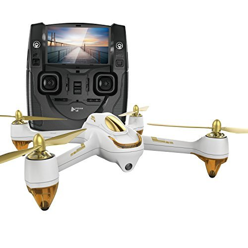 HUBSAN H501S X4 Drone GPS 4 Channel Altitude...