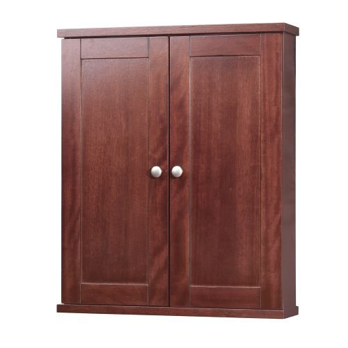 Foremost COCW2125 Columbia Cherry Bathroom Wall Cabinet