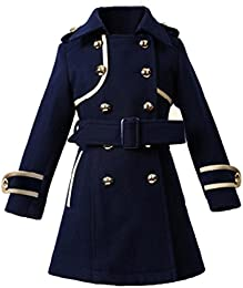 Girl&39s Dress Coats | Amazon.com