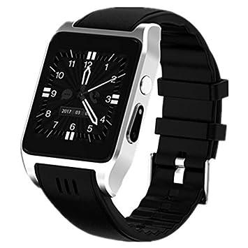 Amazon.com: REFURBISHHOUSE X86 Bluetooth Smart Watch for ...