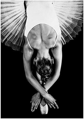 poster de ballet clásico