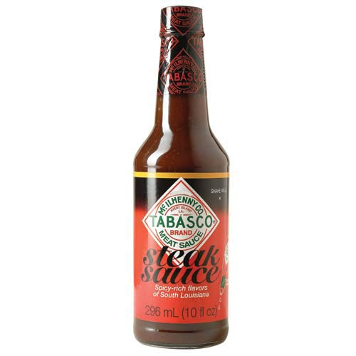 (Tabasco Steak Sauce, 10 Ounce)