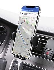AUKEY Car Phone Mount Air Vent Cell Phon...