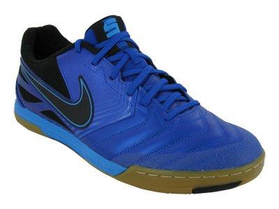best sneakers 2417d 93c6b Scarpe da calcetto Nike5 Lunar Gato-40 Amazon.it Scarpe e bo