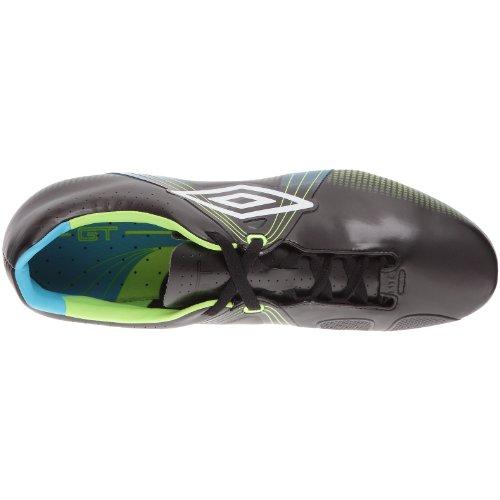 Umbro Speciali Gt Pro - Chaussures Football Homme - Noir/Blanc/Citron