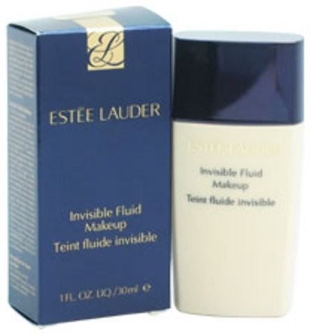 (Estee Lauder - Invisible Fluid Makeup - 3CN1 Butternut - All Skin Types (1 oz.) 1 pcs sku# 1900525MA)