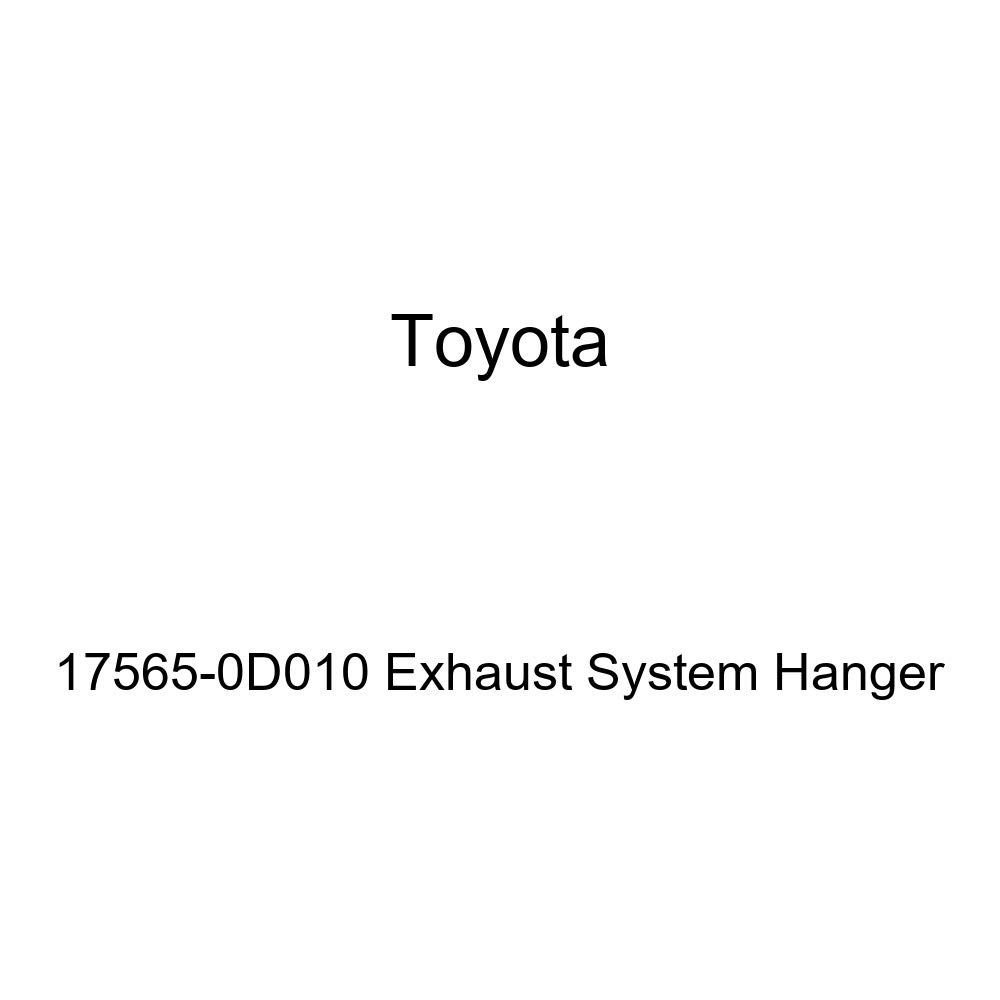Toyota 17565-0D010 Exhaust System Hanger