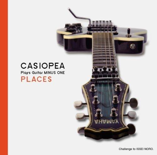 Casiopea - Plays Guitar Minus One/places - Zortam Music