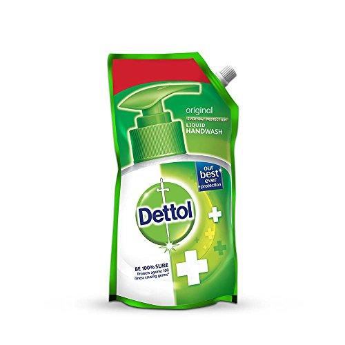 Dettol Hand Wash - 4