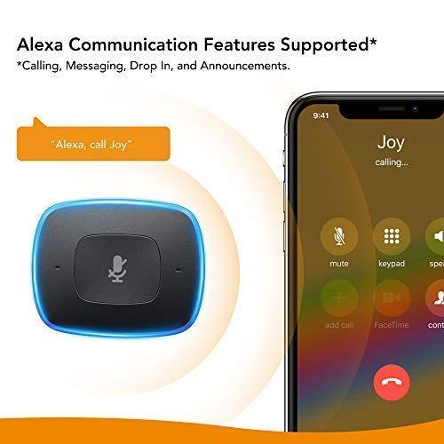 Roav Viva by Anker, Alexa-Enabled 2-Port USB Car Charger in