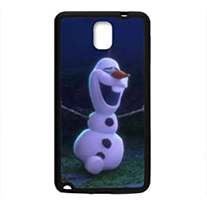 Frozen practical fashion lovely Phone Case for Samsung Galaxy Note3