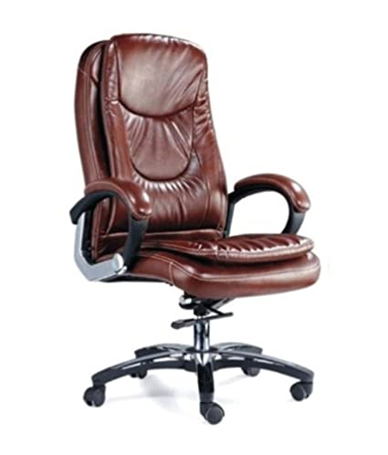 RB Furniture Angel48 Office Chair Brown Amazonin Home Kitchen Amazing Rb Furniture Property