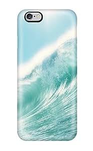 THERESA CALLINAN's Shop New Fashion Premium Tpu Case Cover For Iphone 6 Plus - Sea Tide 4340082K35629926
