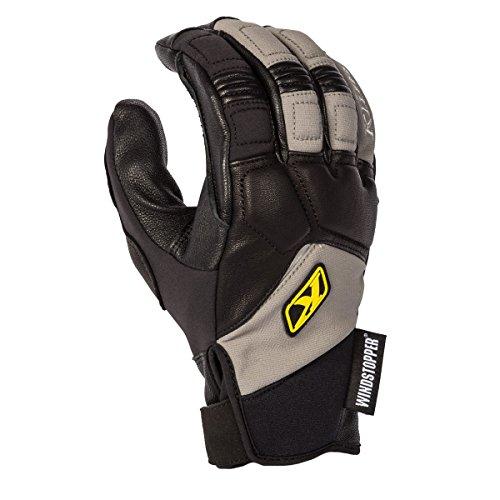Klim Inversion Pro Men's Snow/Motorcycle Glove - Medium / - Glove White Gore