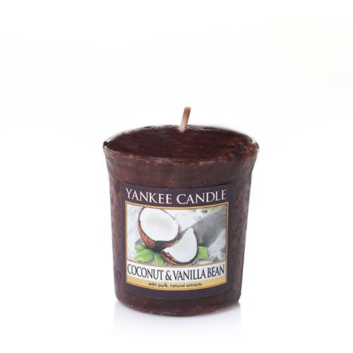 Yankee Candle Coconut Vanilla Bean product image
