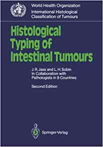 Histological Typing Lung Tumours