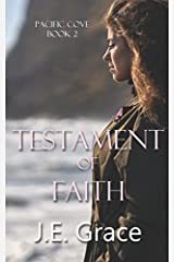 Testament of Faith (Pacific Cove) Paperback