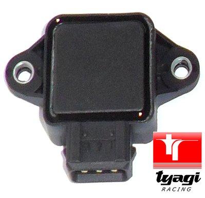 Marea Throttle Position Sensor TPS: