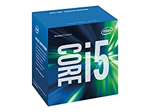 Intel Boxed Core I5-6600 FC-LGA14C 3.30 Ghz 6 M Processor Cache 4 LGA 1151 BX80662I56600