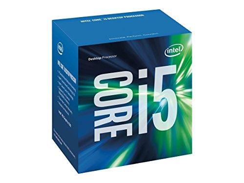 Intel Boxed Core I5-6600 FC-LGA14C 3.30 Ghz 6 M Processor Cache 4 LGA 1151 BX80662I56600
