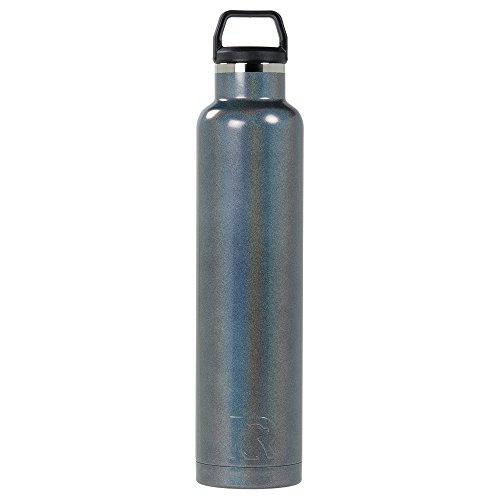 26oz Water Bottle, Prism, Glossy - Glossy Bottle Bag