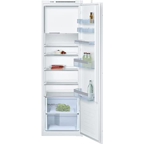 Bosch Serie 4 KIL82VS30 Integrado 286L A++ Blanco - Nevera combi ...