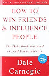 Image of the product How to Win Friends & that is listed on the catalogue brand of Dale Carnegie.