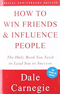 How to Win Friends and Influence People (0671027034) | Amazon Products