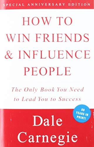 How to Win Friends & Influence People (Green Review Angel)