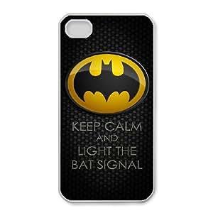 iphone4 4s Phone Case White Batman CML5596502