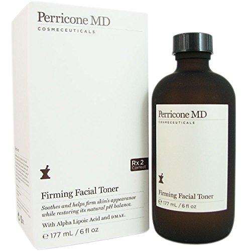 Perricone MD Firming Facial Toner, 6 Ounce (Toner Facial Firming Perricone)