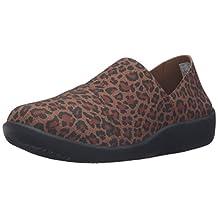 Clarks Women's Sillian Firn-CloudStepper Casual Shoe