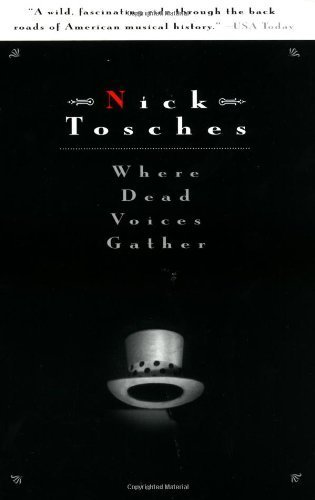 Where Dead Voices Gather Paperback – September, 2002 - Where Dead Voices Gather
