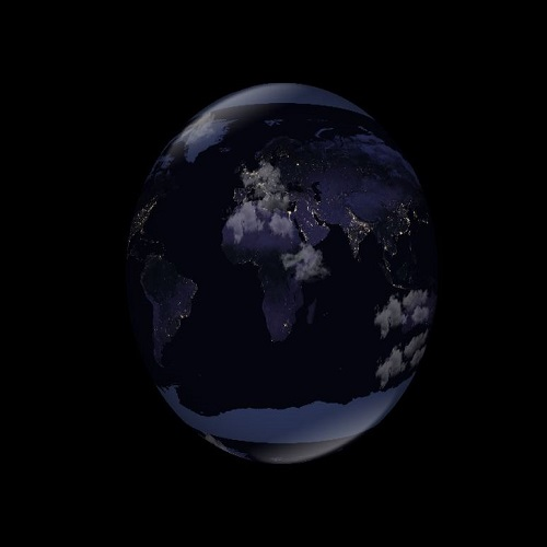 Animated Earth Wallpaper [Download] -