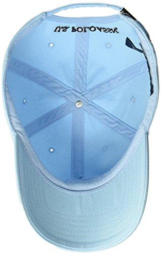 U.S. Polo Assn. Men s Washed Twill Baseball Cap f806173746f9
